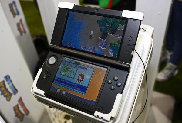 Nintendo Wii U E 3ds Tutte Le Novit Alla Games Week 2014