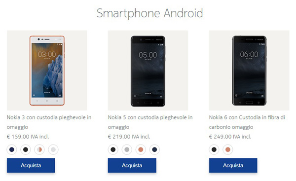 Nokia X pronto al lancio | Immagini leaked