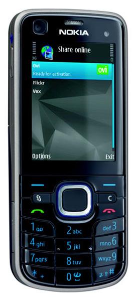 Nokia 6620 Classic