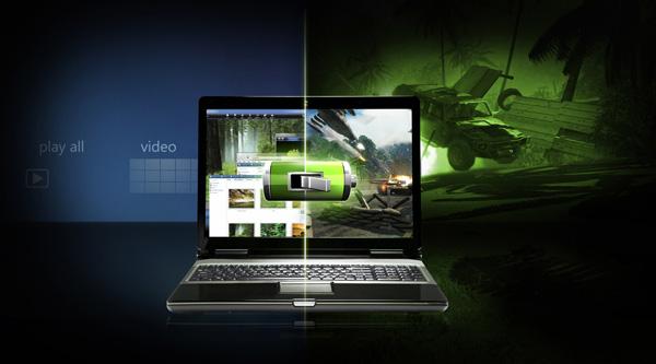 Nvidia Hybrid Power