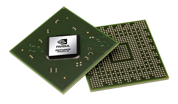 Nvidia GeForce 94000M