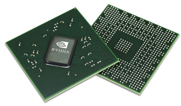 Chipset per notebook Nvidia MPC79