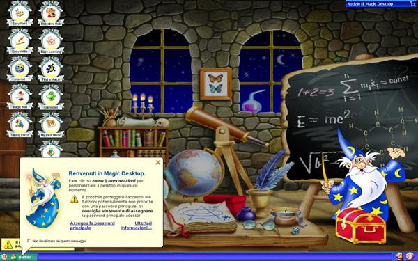 Easybits magic desktop - скачать бесплатно последнюю версию.