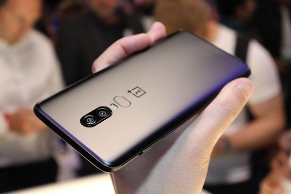 OnePlus 6 sarà acquistabile anche su Amazon