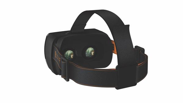 OSVR svela il suo visore VR a basso costo