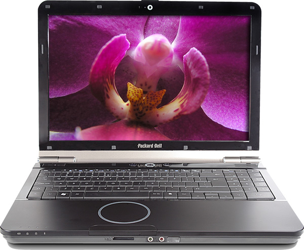 Packard Bell EasyNote ML61
