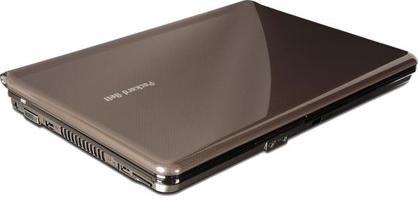 Packard Bell EasyNote MT85
