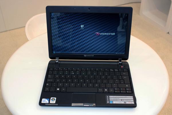 Packard Bell dot m/u