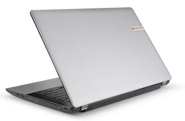 Packard Bell EasyNote LM86