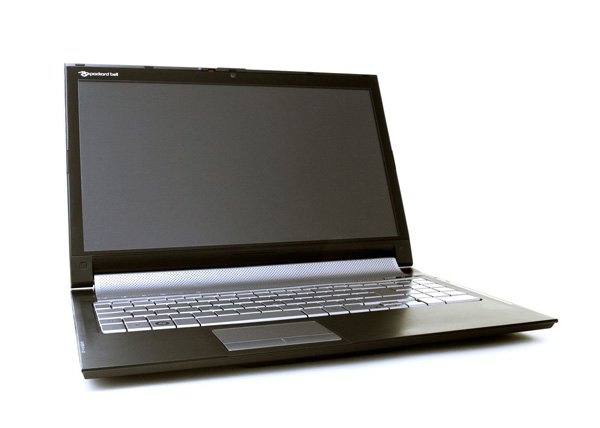 Packard Bell EasyNote TR85