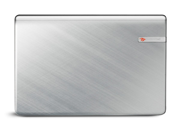Packard Bell EasyNote TX86 cover