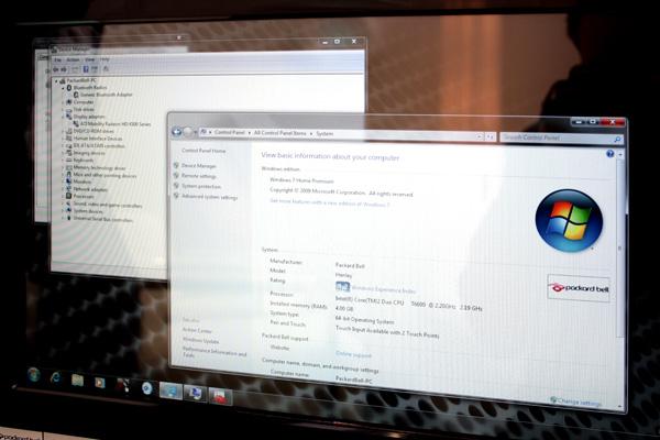 Processore e scheda video PB oneTwo M