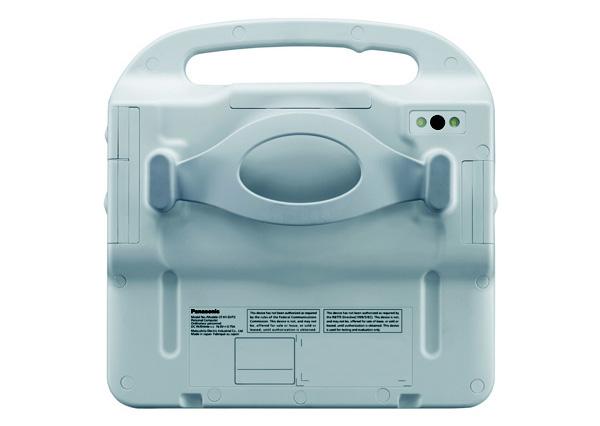 Panasonic Toughbook CF-H1