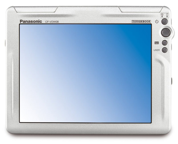 Panasonic Toughbook CF-08