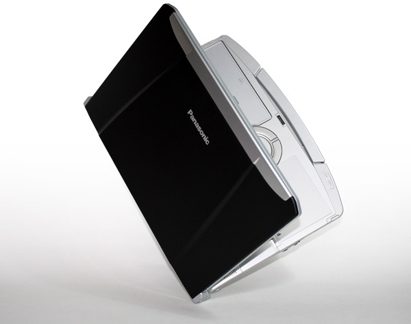 Notebook Business Ruggedized Toughbook CF-F8