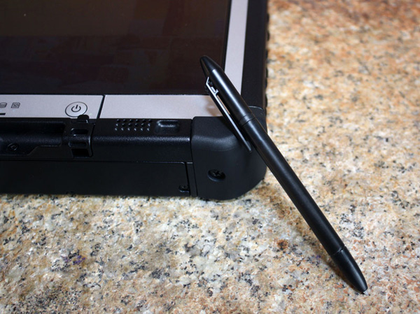 Penna Wacom del tablet Toughbook CF-D1