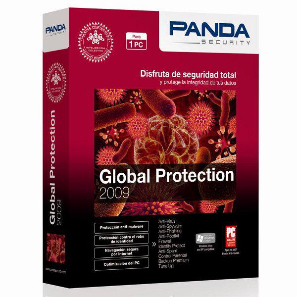 Panda Protection 2010