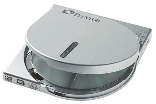 Plextor px 608cu