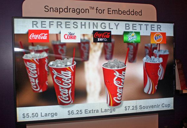 Qualcomm annuncia i nuovi processori: Snapdragon 600E e 410E
