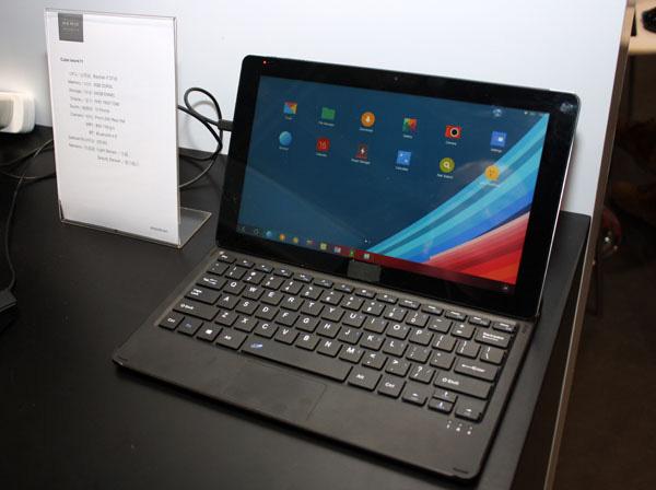 Remix OS sbarca su AIO e tablet. C'è anche Teclast X98 Air ...