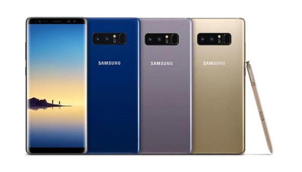 Samsung Galaxy Note 8: un nuovo rumor conferma la variante da 256GB