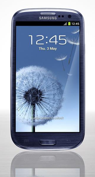 Samsung Ha Presentato Il Galaxy S Iii Il Nuovo Smartphone Android Di
