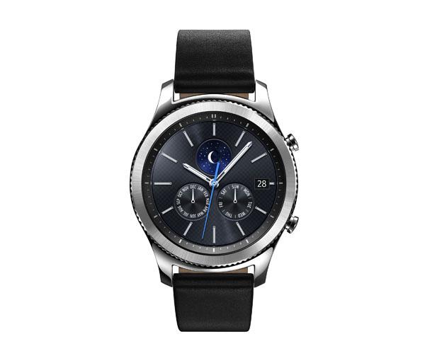 IFA 2016, Samsung presenta lo smartwatch Gear S3