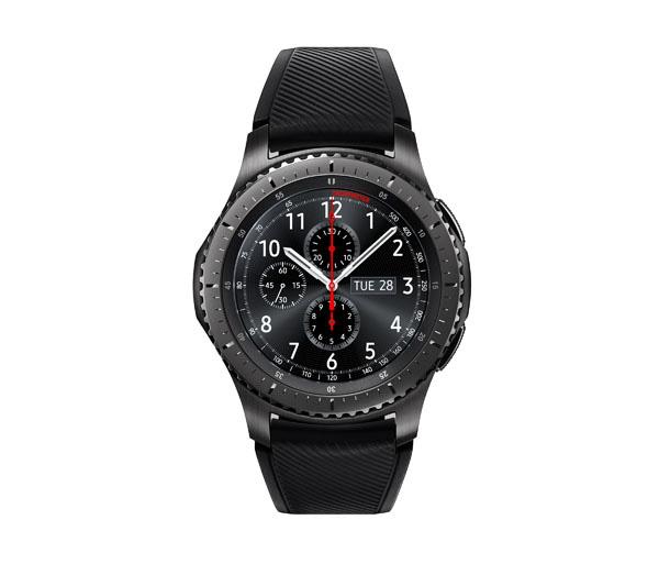 Samsung Gear S3: caratteristiche, disponibilità e prezzo