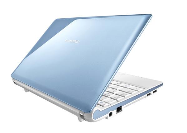 Samsung NC10 blu