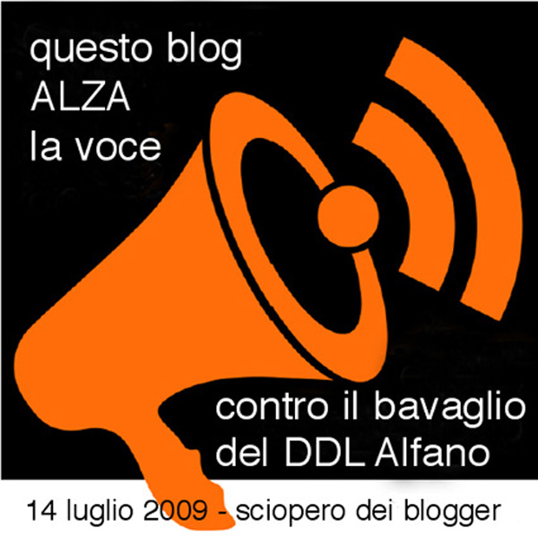 Sciopero Blog