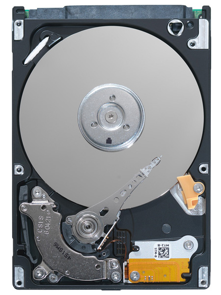hard disk Momentus