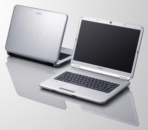 Sony VAIO NS11