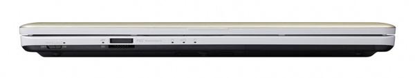 Sony Vaio NW11