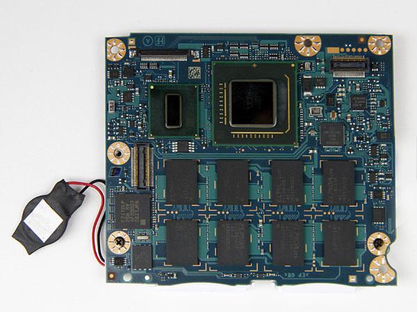 Motherboard,processore, chipset e memoria