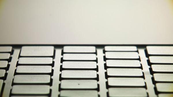Sony Vaio P tastiera