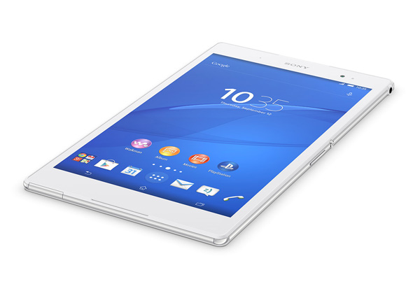 Sony Xperia Z3 Tablet Compact: bello e intelligente ...