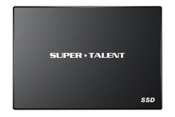 Super Talent SSD MasterDrive