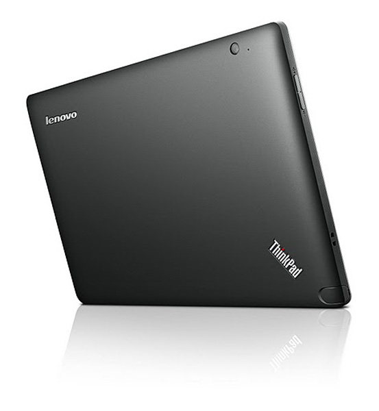 ThinkPad Tablet retro