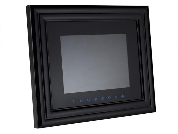 Toshiba GigaFrame digital photoframe