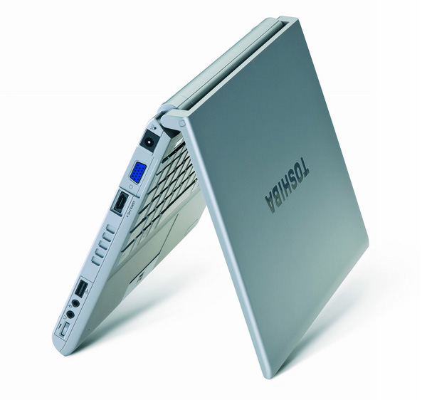 Toshiba Portègè A600