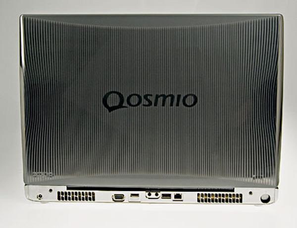 Toshiba Qosmio G55
