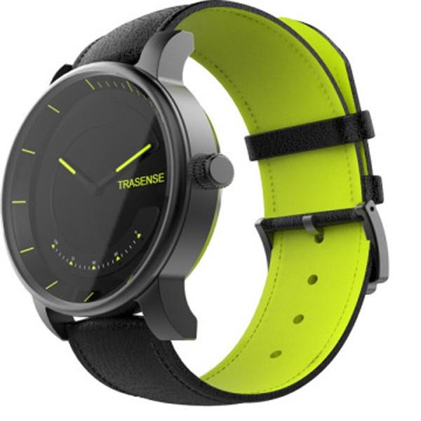 Trasense Movement smartband e Trasense smartwatch ...