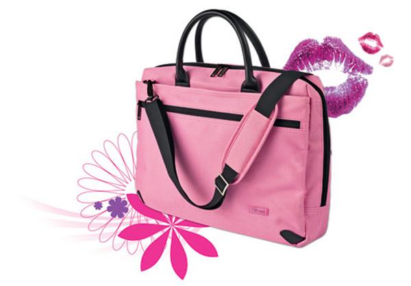 Trust Ladies Notebook Bag