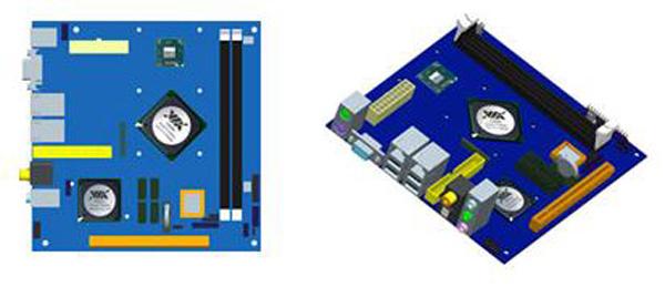 VIA Mini-ITX
