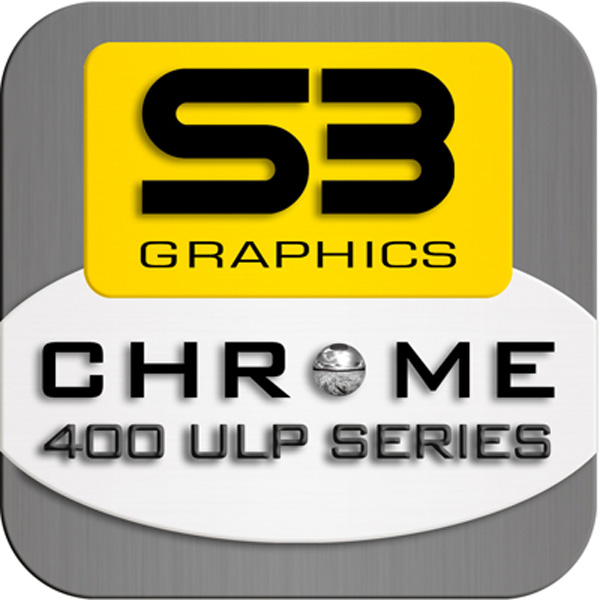 S3 Graphics Chrome 400 ULP