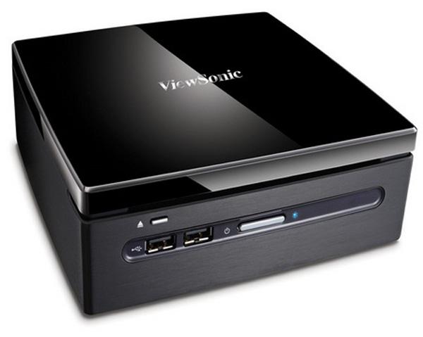 Viewsonic VOT550