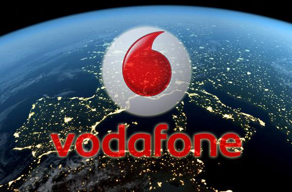 Vodafone banda larga