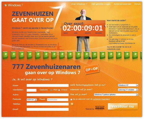 777 Windows 7