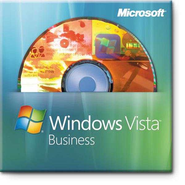 Windows Vista licenza