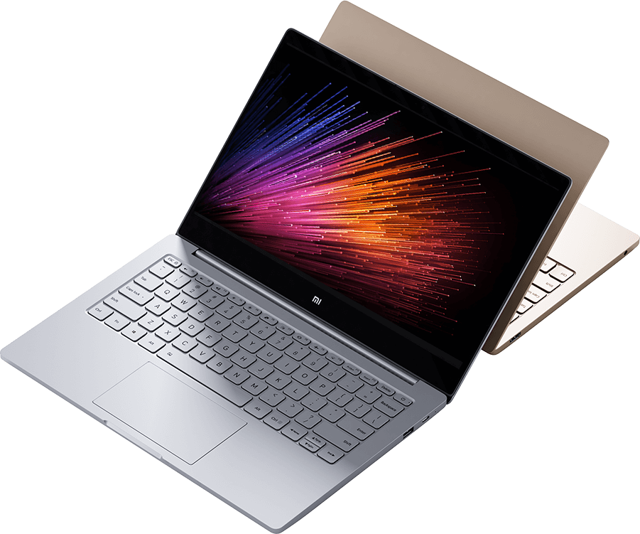 Xiaomi Mi Notebook Air 12.5 e 13.3